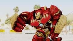 Marvel Future Fight - Hulk Buster Classic