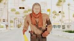 MGSV Phantom Pain Ocelot Motherbase v2 for GTA San Andreas
