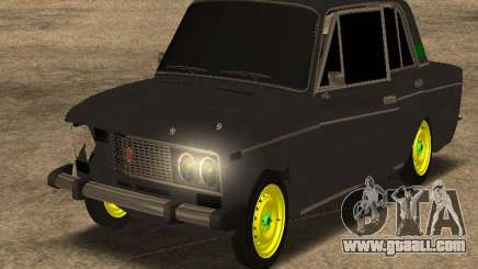 VAZ 2106 Shah for GTA San Andreas