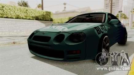 Toyota Celica GT Drift Falken for GTA San Andreas