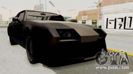 Imponte Centauro S-200 for GTA San Andreas
