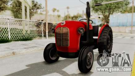 IMT 533 for GTA San Andreas