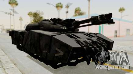 T-470 Hover Tank for GTA San Andreas