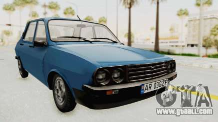 Dacia 1310 MLS 1988 Stock for GTA San Andreas