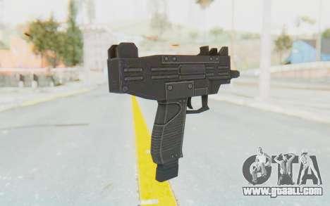 APB Reloaded - N FA-9 for GTA San Andreas second screenshot