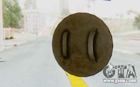 Amazonian Shield from IGAU for GTA San Andreas second screenshot