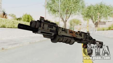 Black Ops 3 - KRM-262 for GTA San Andreas