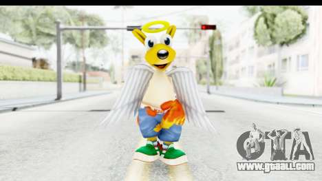 Kao Angel the Kangaroo Round 2 for GTA San Andreas second screenshot