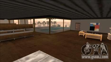 Beta Mulholland Safehouse for GTA San Andreas third screenshot