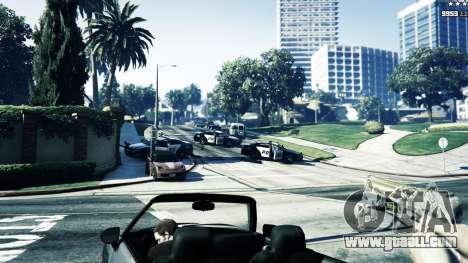 GTA 5 Accuracy Fix second screenshot