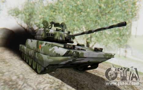 Norinco Type 63 for GTA San Andreas