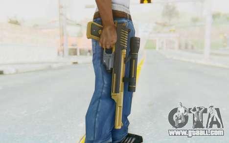 APB Reloaded - ACT 44 Gold for GTA San Andreas third screenshot