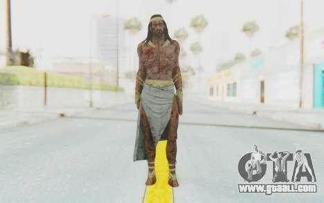 Poseidon v1 for GTA San Andreas second screenshot