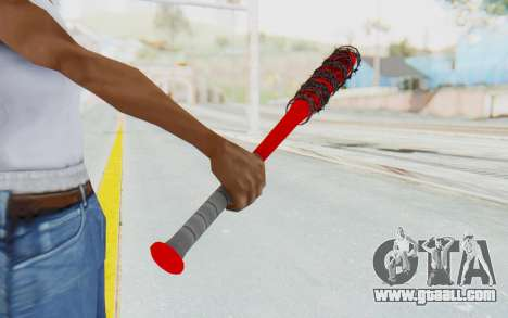 Lucile Bat v3 for GTA San Andreas
