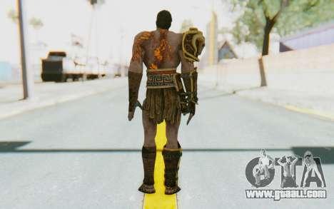 Deimos v1 for GTA San Andreas third screenshot