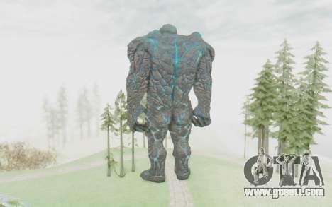 Oceanus for GTA San Andreas third screenshot