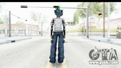 Nata for GTA San Andreas third screenshot