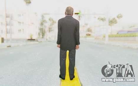 Mafia 2 - Tommy Angelo Boss for GTA San Andreas third screenshot