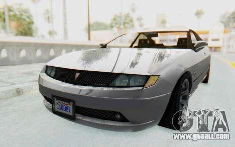 GTA 5 Imponte DF8-90 IVF for GTA San Andreas