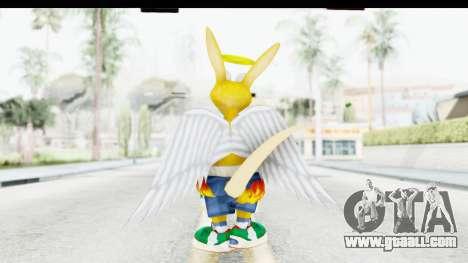 Kao Angel the Kangaroo Round 2 for GTA San Andreas third screenshot