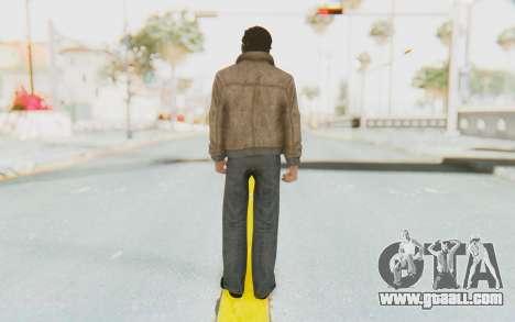 Mafia 2 - Joe Barbaro DLC for GTA San Andreas third screenshot