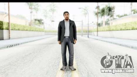 GTA 5 Mexican Gang 2 for GTA San Andreas second screenshot