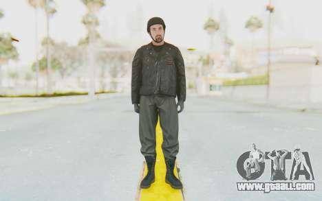 GTA 5 Lost Gang 1 for GTA San Andreas second screenshot