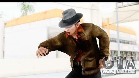 Mafia 2 - Marty Dead for GTA San Andreas
