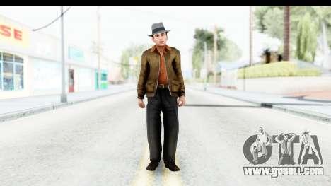 Mafia 2 - Marty for GTA San Andreas second screenshot