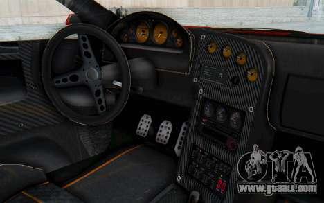 GTA 5 Pegassi Reaper IVF for GTA San Andreas right view