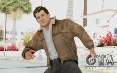 Mafia 2 - Joe Barbaro DLC for GTA San Andreas
