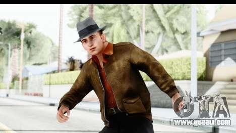 Mafia 2 - Marty for GTA San Andreas