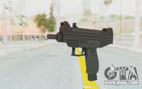 APB Reloaded - N FA-9 for GTA San Andreas