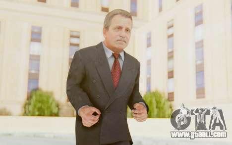 Mafia 2 - Tommy Angelo Boss for GTA San Andreas