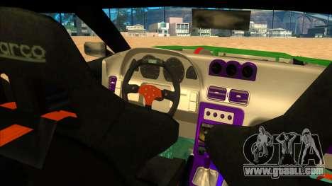 Elegy 1.3 by Mr.Phantom for GTA San Andreas right view