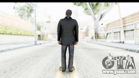 GTA 5 Mexican Gang 2 for GTA San Andreas third screenshot
