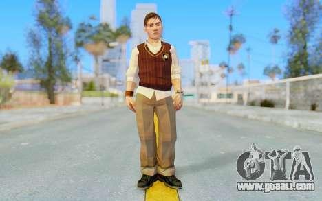 Gary Smith v2 for GTA San Andreas second screenshot
