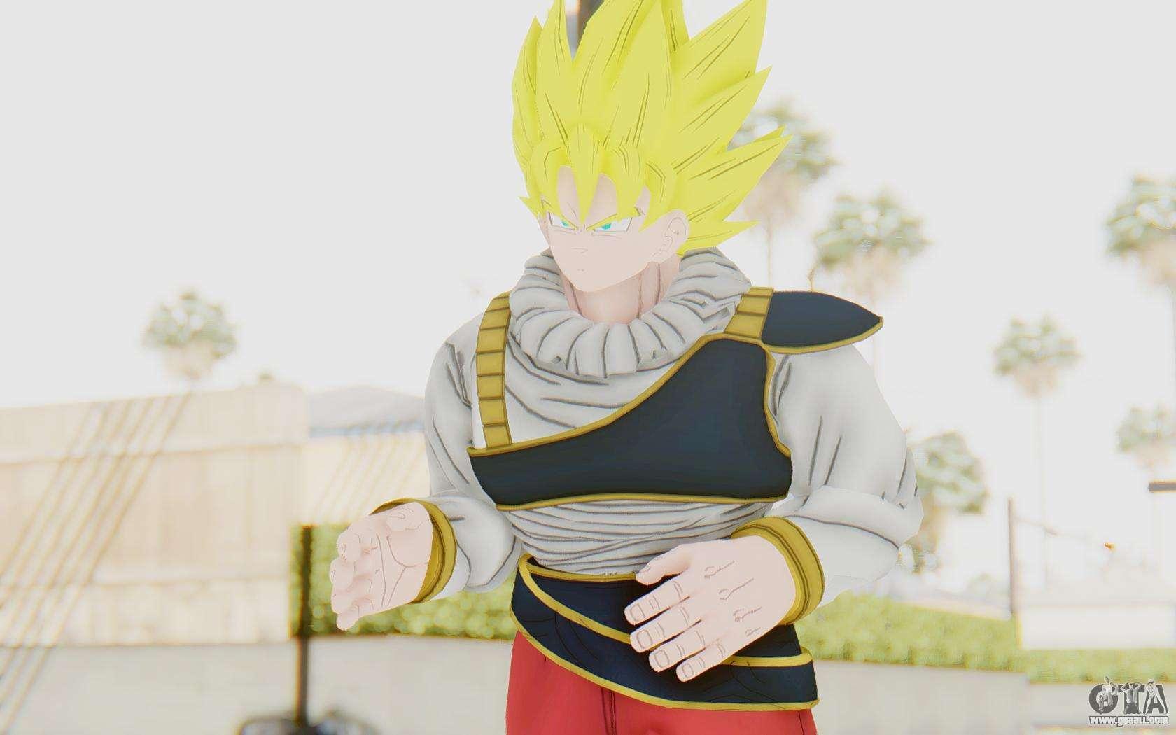 Dragon Ball Xenoverse Clothes Id | Sante Blog