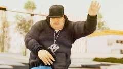 Def Jam Fight For New York - Fat Joe