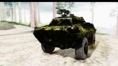 BOV 86M Camo for GTA San Andreas