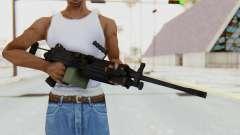 FN Minimi M249 Para