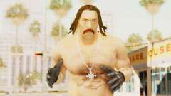 Def Jam Fight For New York - Danny Trejo