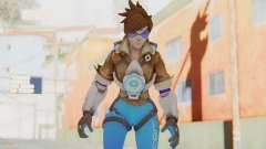 Overwatch - Tracer v2 for GTA San Andreas