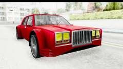 Greenwood Racing for GTA San Andreas