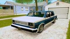 Bobcat Sedan