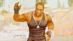 Def Jam Fight For New York - Busta Rhymes