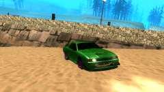 Elegy 1.3 by Mr.Phantom for GTA San Andreas