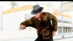 Mafia 2 - Marty Dead