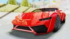 GTA 5 Pegassi Reaper IVF