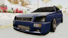 Nissan Stagea WC34 1996 for GTA San Andreas